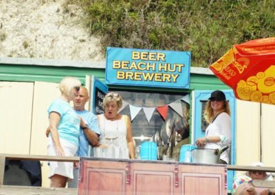 Beer Regatta Beach Hut (2)