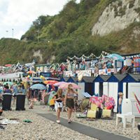 Beer Regatta Beach Huts 2