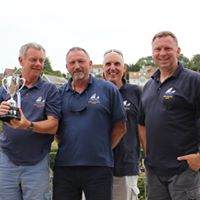 Sailing Cup Winners
