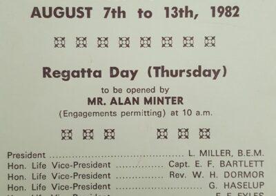 Beer Regatta 1988