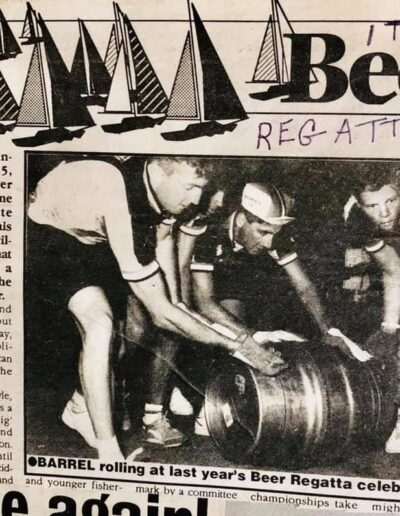 Beer Regatta News 3