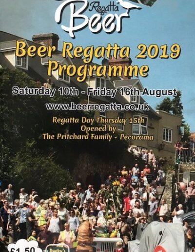 Beer Regatta 2019