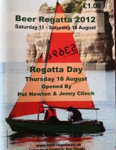 Beer Regatta 2012
